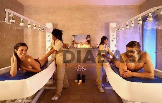 Quanto guadagna un massaggiatore?