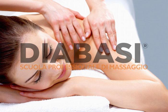 Corsi massaggio Firenze